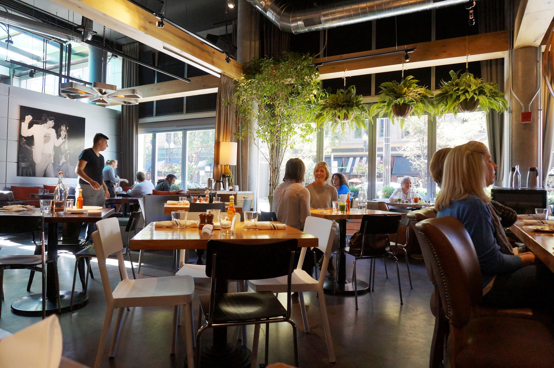Best Restaurants In Evanston Chicago